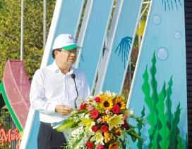 Phó Thủ tướng: Mỗi người chúng ta phải có trách nhiệm chăm sóc đại dương xanh