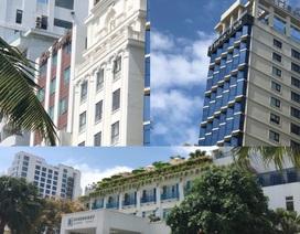 Đà Nẵng phạt 9 khách sạn ven biển vi phạm trong lĩnh vực môi trường