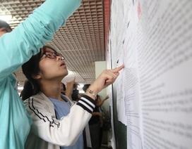Hà Nội: Điều chỉnh thời gian công bố điểm thi lớp 10 THPT
