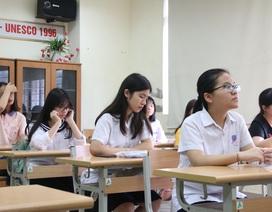 Tuyển sinh lớp 10 Hà Nội: Hướng dẫn giải đề thi Ngữ văn