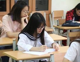 Tuyển sinh lớp 10 Hà Nội: Gần 500 thí sinh bỏ thi trong buổi đầu tiên