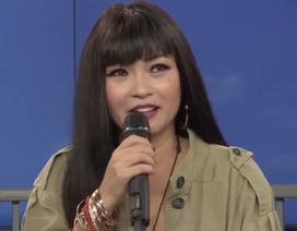 """Phản ứng bất ngờ của Phương Thanh trước tin đồn """"đồng tính, hay đánh người"""""""