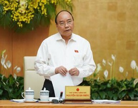 Thủ tướng Chính phủ: Các địa phương chịu trách nhiệm về chất lượng kỳ thi THPT quốc gia năm 2019