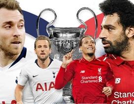 Tottenham - Liverpool: Hạnh phúc chỉ có một