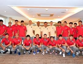 Đội tuyển Thái Lan chốt danh sách dự King's Cup: Bất ngờ với Dangda