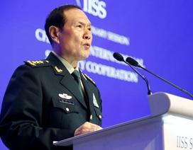 """Trung Quốc chỉ trích Mỹ, thề """"chiến đấu đến cùng"""" về Đài Loan"""