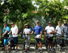 Vận hành hệ thống xe đạp chia sẻ công cộng tiên tiến nhất Việt Nam