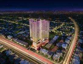 Đất vàng Chợ Lớn đã có chủ, chuẩn bị công bố tòa căn hộ hạng sang cao cấp nhất quận 6
