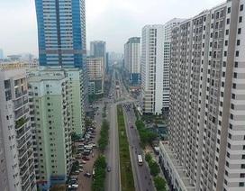 Thủ tướng yêu cầu Hà Nội xử lý phản ánh về phá vỡ quy hoạch đô thị
