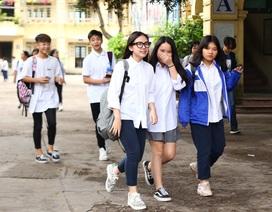 Tuyển sinh lớp 10 TPHCM năm 2019: Hướng dẫn giải đề tiếng Anh