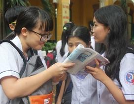 """TPHCM: Đề thi tiếng Anh lớp 10 nhầm giữa """"young"""" và """"your"""""""