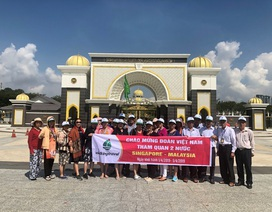 Sức hút của Tour du lịch Sing Ma Indo