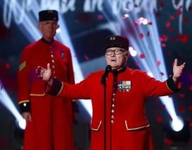 Ông cụ 89 tuổi giành ngôi vị quán quân Tìm kiếm Tài năng Anh 2019