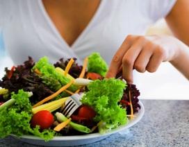 Ăn chay và các rối loạn nội tiết – chuyển hóa