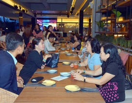 Chủ đầu tư BIM Land mời khách trải nghiệm thực tế tại Sailing Club Villas Phu Quoc