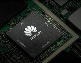 """Thêm một hãng CN Mỹ ngừng hợp tác, Huawei tan """"giấc mộng"""" tự thiết kế và sản xuất chip"""