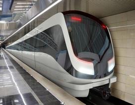 Dự án đường sắt 1,9 tỷ USD đổ bể vì ngân hàng Trung Quốc ngừng cấp vốn