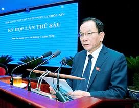 Gian lận thi cử Sơn La: Kiểm điểm Bí thư Tỉnh ủy, cảnh cáo Phó Chủ tịch tỉnh