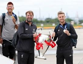 Vô địch Champions League, Liverpool cân bằng kỷ lục danh hiệu cao quý với MU