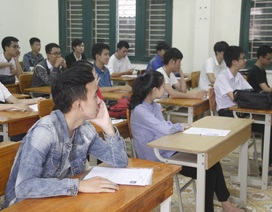 Quảng Trị: Gần 6.000 thí sinh tham dự kỳ thi tuyển sinh lớp 10