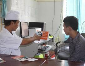 Tỷ lệ hút thuốc lá của nam giới Việt Nam đang có xu hướng giảm
