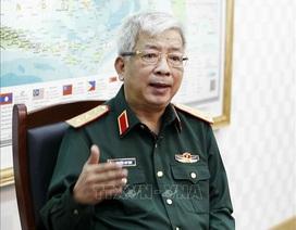 Thứ trưởng Nguyễn Chí Vịnh: Biến hợp tác trên bàn thành hợp tác thực chất