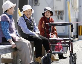 Báo động quỹ lương hưu của Chính phủ Nhật Bản sắp cạn kiệt