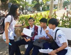 Tuyển sinh lớp 10 Phú Yên: 320 thí sinh bỏ thi môn Văn và Toán