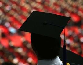Mục tiêu tiếp theo trong đại chiến thương mại Mỹ-Trung: Học sinh Trung Quốc tại các trường ưu tú