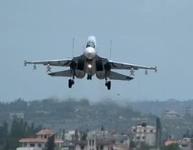 """Nga phản pháo kêu gọi ngừng ném bom """"chảo lửa"""" Idlib từ Mỹ"""