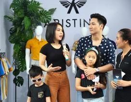 Aristino Summer Fashion Show khiến 20.000 khán giả bùng nổ với loạt bất ngờ