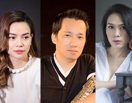 Mỹ Tâm, Hồ Ngọc Hà chung tay giúp saxophone Xuân Hiếu vượt qua ung thư