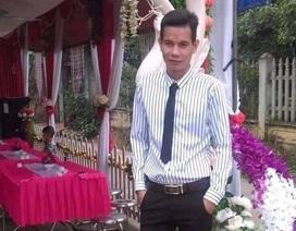 Nghi can cướp ngân hàng ở Phú Thọ từng làm nghề dẫn chương trình đám cưới