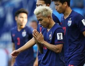 """Thái Lan đang xem đội tuyển Việt Nam là """"chiếc phao cứu cánh""""?"""