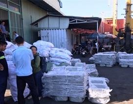 TPHCM: Phát hiện gần 500 vụ vi phạm luật hải quan trị giá 887 tỷ đồng