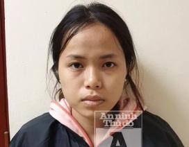 Hà Nội: Triệt phá đường dây buôn bán trẻ sơ sinh xuyên quốc gia