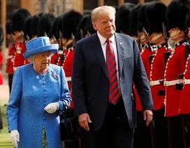 Tháng 6 đầy biến động của Vương quốc Anh