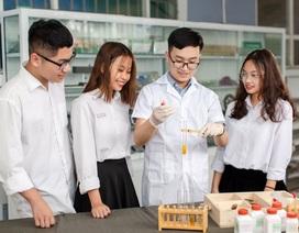 Trường THPT Lương Văn Can: Môi trường học tập hướng đến sự hài lòng của phụ huynh và học sinh