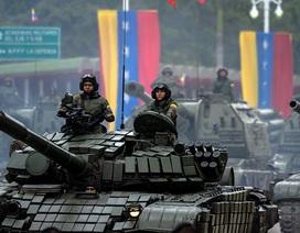 """Nga """"phản pháo"""" Tổng thống Trump, bác tin rút lực lượng khỏi Venezuela"""