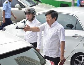 Giám đốc Sở Nội vụ TPHCM: Việc điều động ông Đoàn Ngọc Hải được xem xét thận trọng