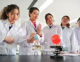 NHG chính thức gia nhập vào mạng lưới giáo dục Hoa Kỳ