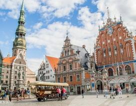 Latvia - Có còn là sự lựa chọn định cư của người Việt