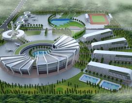 Chính phủ đồng ý chủ trương thành lập trường ĐH FLC tại Quảng Ninh