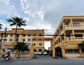 Hàng loạt thiếu sót tại Sở Tài chính tỉnh Đồng Nai