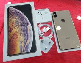iPhone XS series chính hãng tiếp tục giảm giá trước sức mua kém