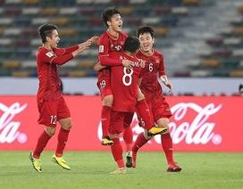 5 lý do để tin đội tuyển Việt Nam sẽ giành chiến thắng trước Thái Lan