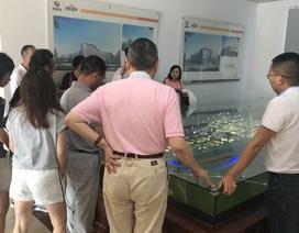 Sự thật đằng sau khu công nghiệp do Trung Quốc đầu tư tại Việt Nam