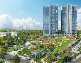 Trải nghiệm hệ thống tiện ích đẳng cấp tại Eco Green Saigon