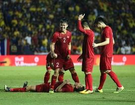 Cổ động viên Thái Lan xấu hổ sau trận thua tuyển Việt Nam