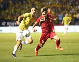 Chấm điểm trận Việt Nam 1-0 Thái Lan: Gừng càng già càng cay